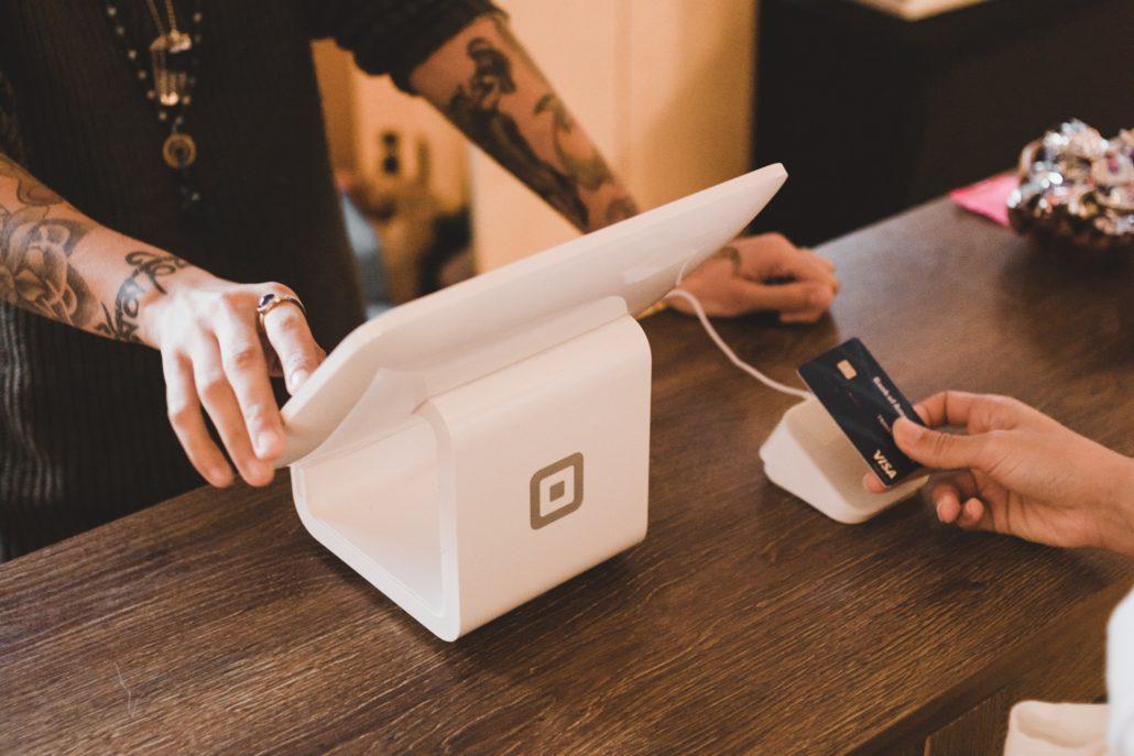 Lector tecnología NFC