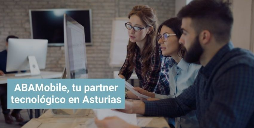 partner tecnologico asturias