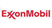 Logo cliente Exxon Mobil
