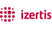 Logo cliente Izertis