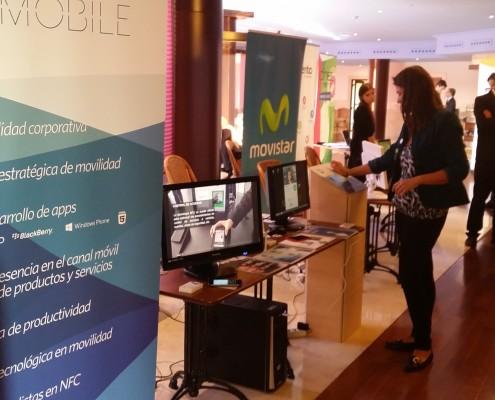 evento mobile business