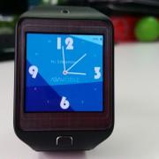 Desarrollos para Samsung Gear