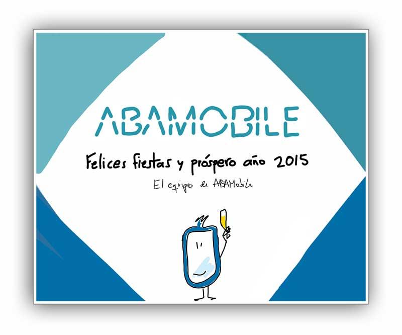 ABAMobile Feliz Año 2015