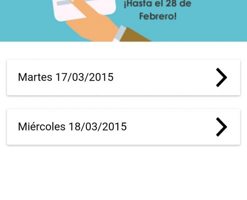 Información App Foro Empleo