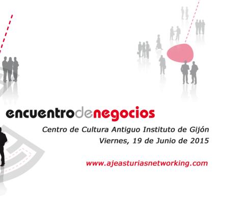 NFC Leads en el encuentro de negocios de AJE