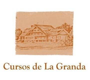 Logo Cursos de la Granda