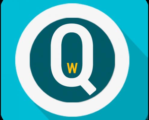 WeQuiz logo