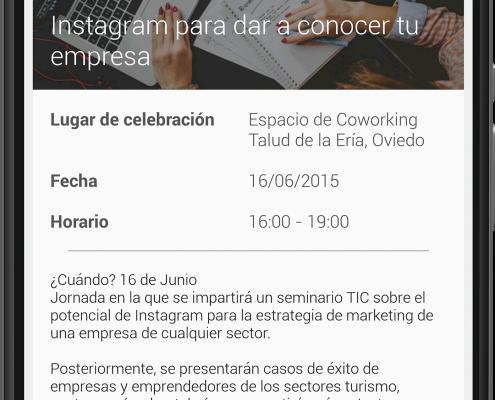 AJE Asturias App