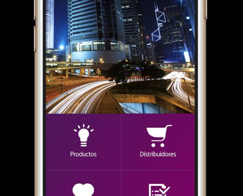 Philips Digital Mobile App