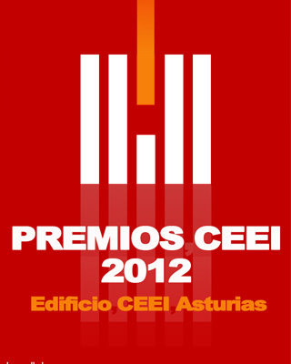 Cover CEEI Awards 2012