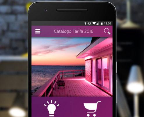 Philips Digital App