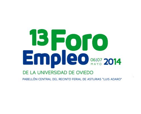 13th Employment Forum 2014