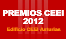 CEEI Awards 2012