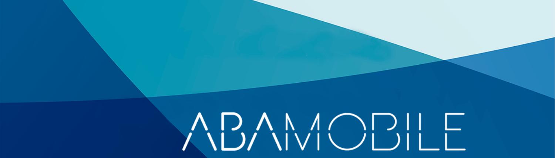 Logo corporativo ABAMobile