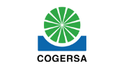 Logo cliente COGERSA