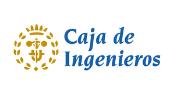 Logo cliente Caja de Ingenieros