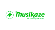 Logo cliente Musikaze