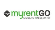 Logo cliente MyRentGo