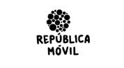 Logo cliente República Móvil