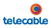 Logo cliente Telecable