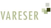 Logo cliente VARESER