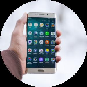 Servicio desarrollo de apps