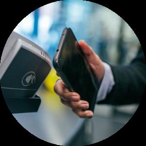 Servicio Tecnología NFC