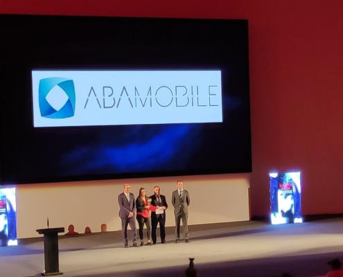 ABAMobile Premio Joven Empresario
