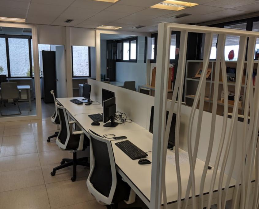 Nuevas oficinas ABAMobile