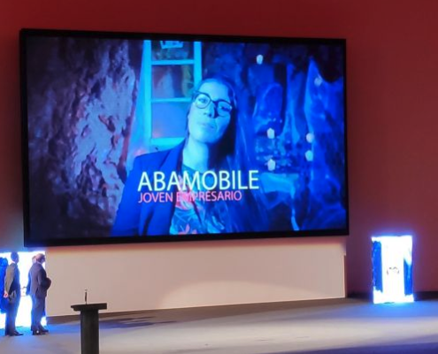 Premios AJE ABAMobile