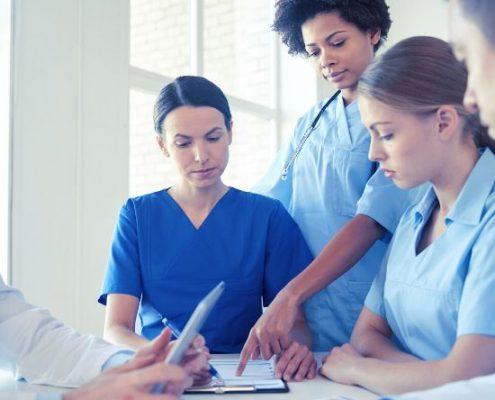 Beneficios desarrollo apps para sector salud