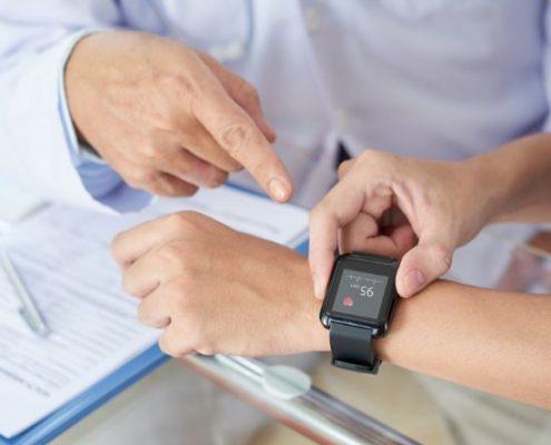 Desarrollo apps de salud - mobile apps for healthcare
