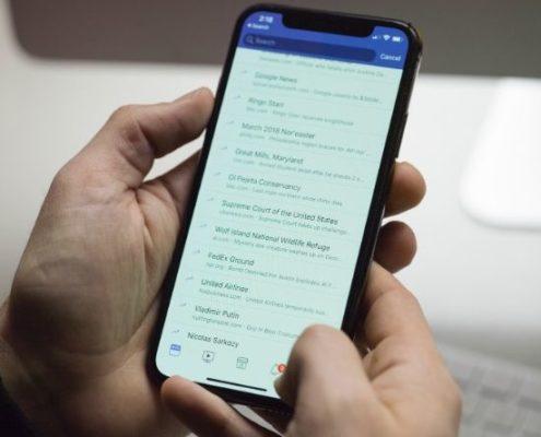 apps sector de los seguros