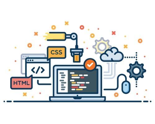 Desarrollo progressive web apps