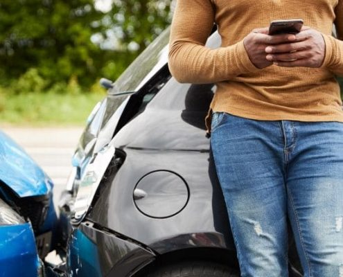 Mobile apps for insurance company