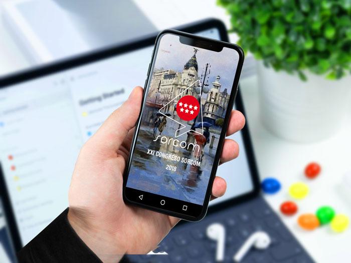 sorcom app