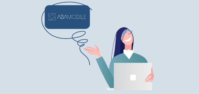 newsletter abamobile